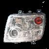 Đèn pha C160 Tài