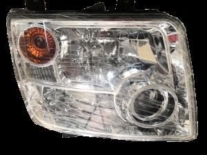 Đèn pha D300 Phụ